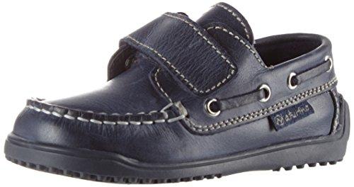 Naturino Naturino 4110, Chaussures mixte enfant Bleu (Bleu-9101)