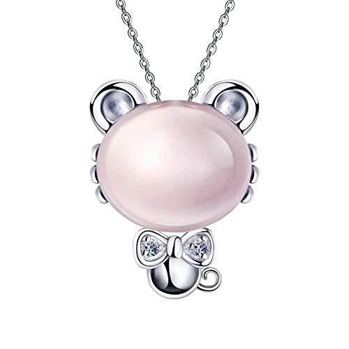 Shuda ketten Anhänger kette schmuck damen damen schmuck necklace elegante collana bellissima Regalo perfetto per le donne Tiger -