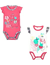 b6b8cd909de58 Amazon.fr   PETIT BEGUIN - Bodys   Bodys et combinaisons   Vêtements