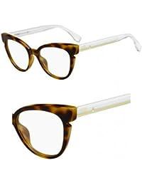 Occhiali da Vista Fendi FF 0044 MICROLOGO 05L fpYln