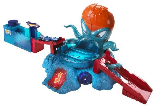 Mattel Mega Autowaschanlage«