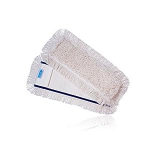 Aviva Clean Aqua Moppbezug Baumwollmopp/Nasswischmopp / 40 cm/Bodenreinigung