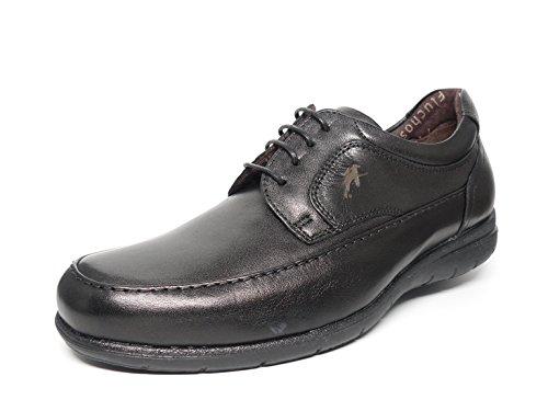 wholesale dealer 94185 c8ab8 ... Zapatos Fluchos Hombre Cordones Con Vestir De Negro zqpdq8r ...