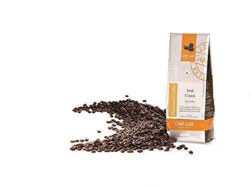 Café Sabor Crema Irlandesa Aromatizado 1Kg grano 100% Arábica