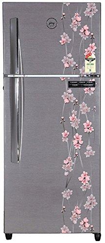 Godrej 241 L 3 Star Frost-Free Double Door Refrigerator (RT...