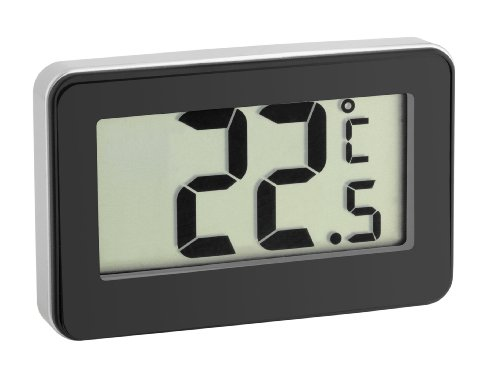 TFA-Dostmann Thermomètre digital