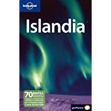 Islandia 1 (Guias Viaje -Lonely Planet)
