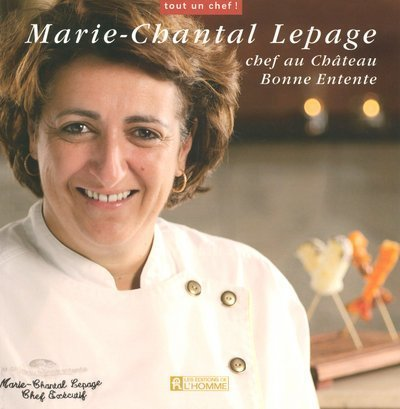 Marie Chantal Lepage par Lepage Marie-Chantal