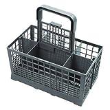 Universal Deluxe Panier à couverts pour lave-vaisselle Brandt