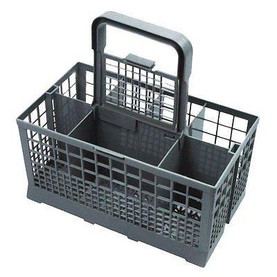 Lave Vaisselle Couverts - Deluxe Panier à couverts universel pour lave-vaisselle