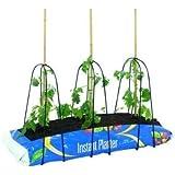 Gardman - Sacchetto per coltivazione con 3 canne
