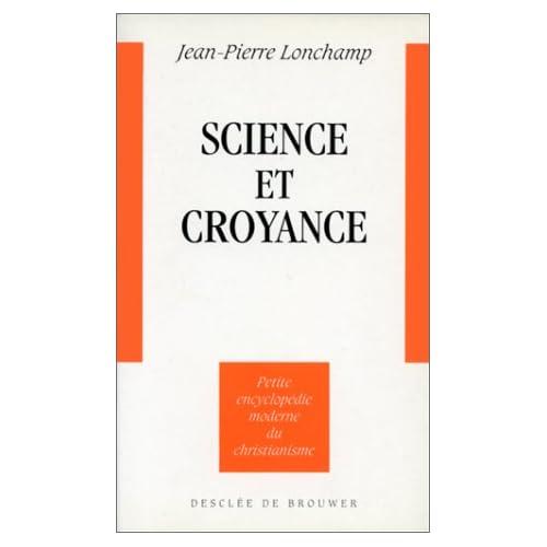 Science et croyance