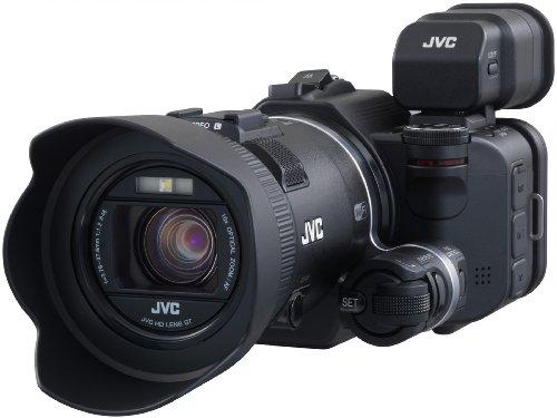 Imagen 4 de JVC GC-PX100BEU