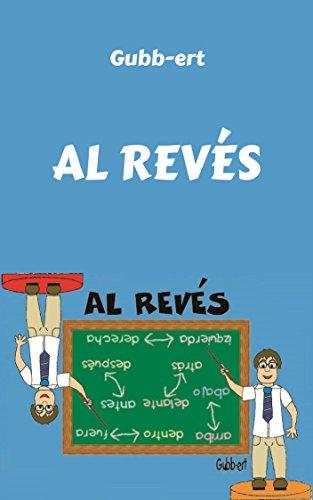 Al Revés (Saber es Divertido nº 1)