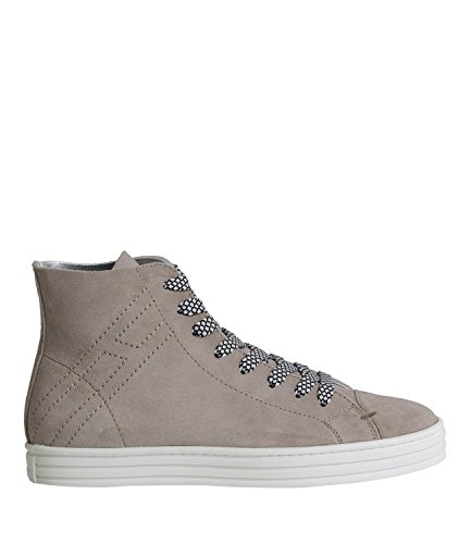 10b24107a6 Hogan Rebel Sneakers Alta Uomo Sneakers R141 Mod. HXM1410Q402 7 ...
