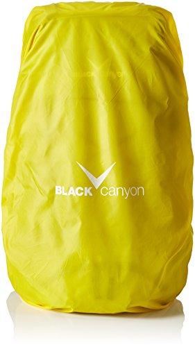 Black Canyon Trekkingrucksack 45 Liter grün