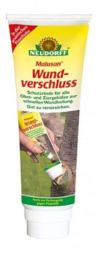 Rindenschutz Etisso LacBalsam Wundverschluss 1 kg Eimer Baumschutz