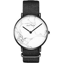 Geneva 07_01_000021 - Reloj para mujeres, correa de metal