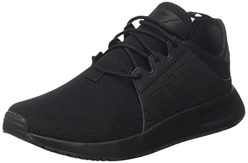 adidas Men's X_plr Gymnastics Shoes, Black (Core Black/Trace Grey Met. F17/Core Black),...