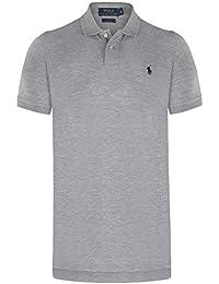 3e832ca28 Ralph Lauren Polo Shirt Men s Classic Fit Short Sleeve