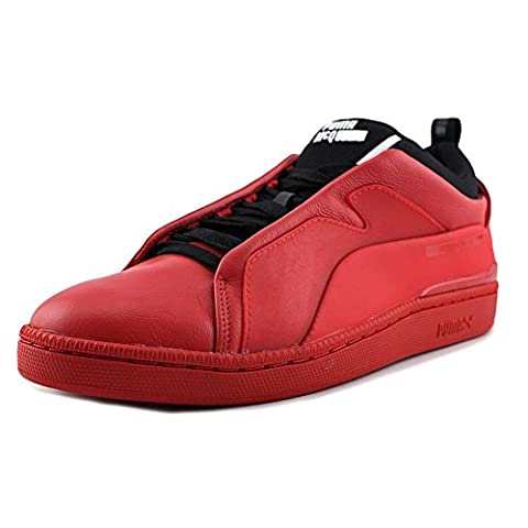 Alexander McQueen By Puma McQ Brace Lo Hommes US 9.5 Rouge Baskets