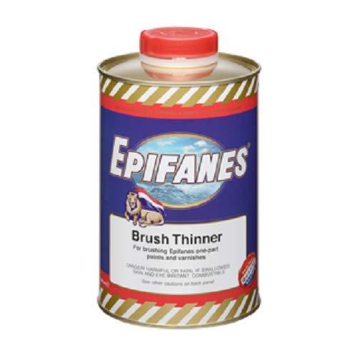 Epifanes  <strong>Weitere Eigenschaften</strong>   Verfärbungsschutz