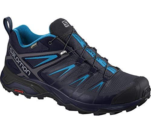 Salomon - X Ultra 3 GTX® Herren Hikingschuh dunkelblau EU 46 2/3