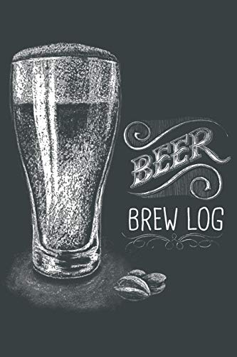 Zoom IMG-2 beer brew log bbeer brewing