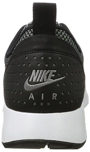 Nike Air Max Tavas Prm, Scarpe da Ginnastica Uomo Nero (Black/Cool Grey/Anthracite)