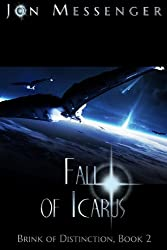 Fall of Icarus (Brink of Distinction Book 2) (English Edition)