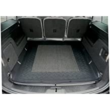 Kofferraumwanne für VW Volkswagen Sharan 1 Typ 7M Facelift Van Kombi 5-türer 206