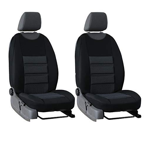 GSC Sitzbezüge Universal Schonbezüge 1+1 kompatibel mit Polonez ATU