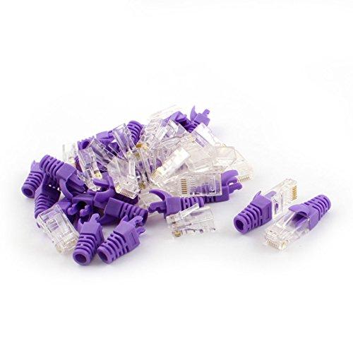 sourcingmapr-25-connecteur-reseau-rj45-w-purple-capote-pour-cat5-cat5e-cable