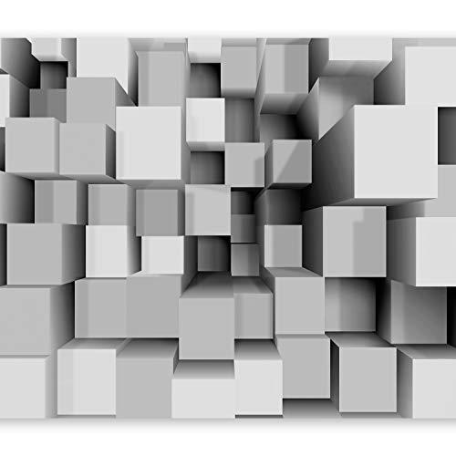 murando - Fotomurali - 400x280 cm - Carta da parati sulla fliselina - Carta da parati in TNT - Quadri murali XXL - Fotomurale - 3D ottico f-A-0157-a-b