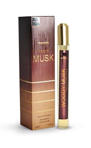 Trescho Woody Musk 40ML Perfume