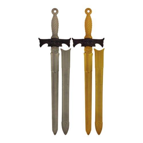 r Kunststoff Spielzeug Schwert-Pirat, Ninja, Samurai, Mittelalter Fancy Kleid Zubehör ()