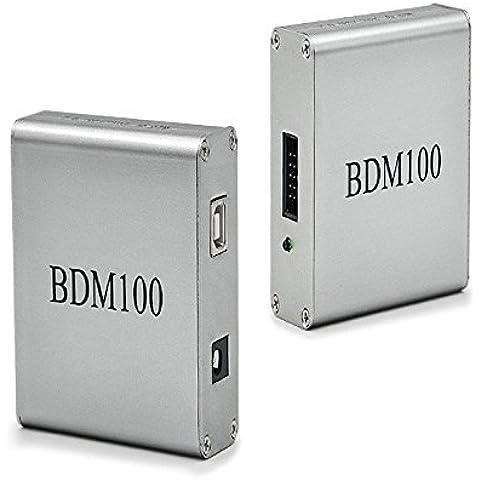 Generic ECU programmatore BDM 100strumento v1255BDM100auto programmatori