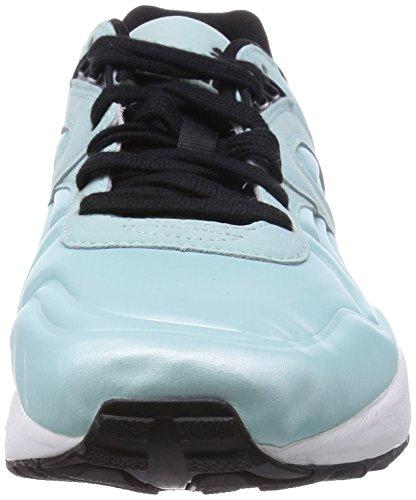 Basket Puma Trinomic R698 Matt and Shine - 359305-05 Bleu