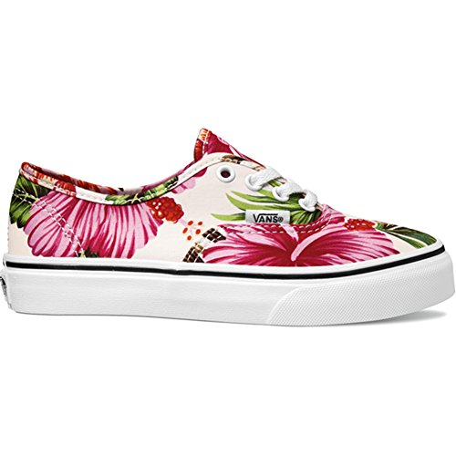VANS Authentic Decay Palms Hawaiian Shoes 10.5