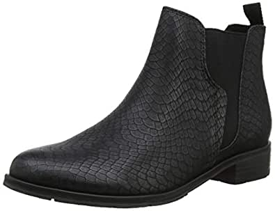 31 TOZZI MARCO Chaussures Bottes Chelsea Femme 25013 et 4AnxqHwPv