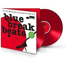 Blue Break Beats Vol.2 [Vinyl LP]