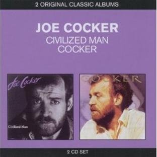 Joe Cocker: Classic Albums (2in1) (Audio CD)