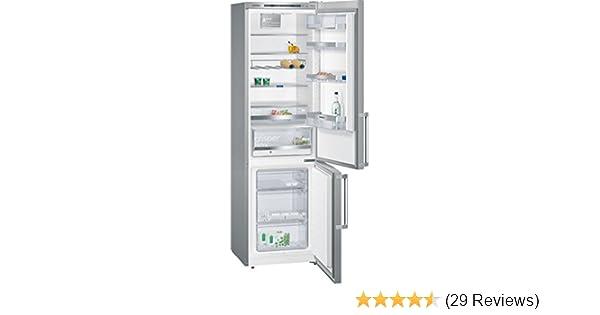 Bosch Kühlschrank No Frost Kühlt Nicht : Siemens kg39eal43 iq500 kühl gefrier kombination a 201 cm
