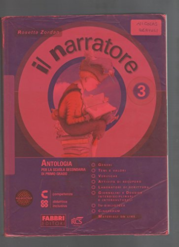 Il Narratore 3