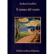 Il Campo Del Vasaio (Italian Edition)