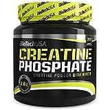 Biotech USA 13007010000 Créatine Phosphate