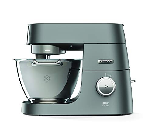 Kenwood ROYALITY kvc7300s Chef Titanium