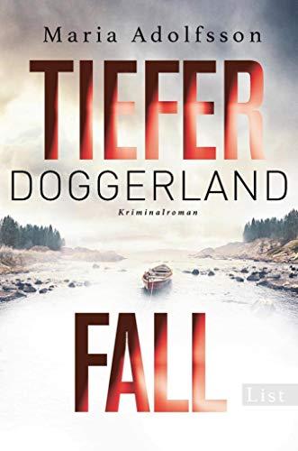Buchseite und Rezensionen zu 'Doggerland. Tiefer Fall: Kriminalroman (Ein Doggerland-Krimi 2)' von Maria Adolfsson