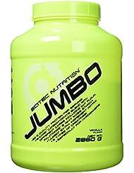 Scitec Nutrition Jumbo, Vanille, 2860 g, 25141