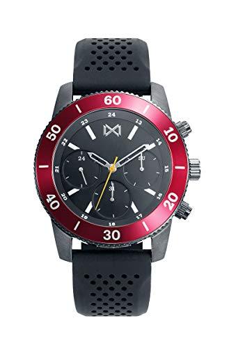 58673266a857 Reloj Mark Maddox Hombre HC7125-56